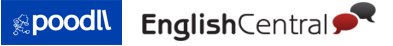 Poodll EnglishCentral Demo